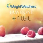 Weight watchers_Jawbone-Fitbit