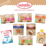 Babybio nouvelle image