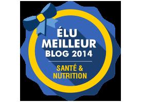 meilleur blog 2014