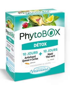 Tendance box : les Laboratoires Vitarmonyl innovent avec