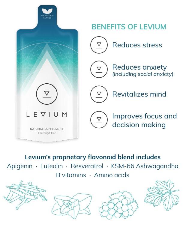 levium