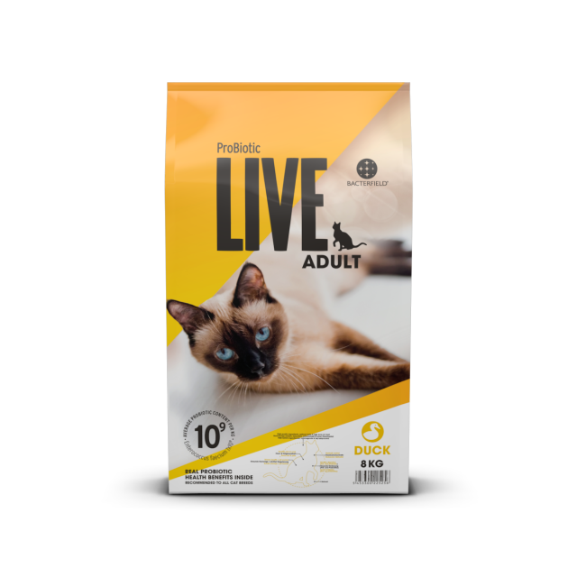 probiotic live