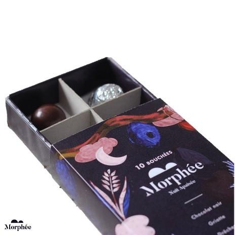 Chocolat noir Morphée