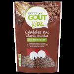 good gout cereales kidz