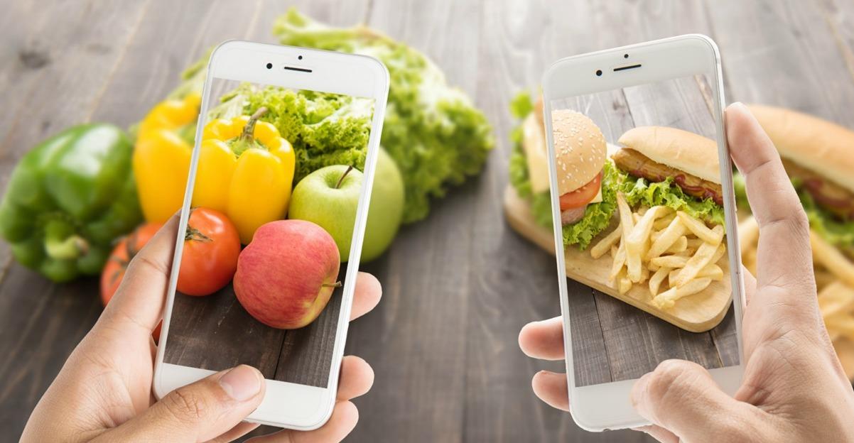 Panorama des applications de décryptage alimentaire