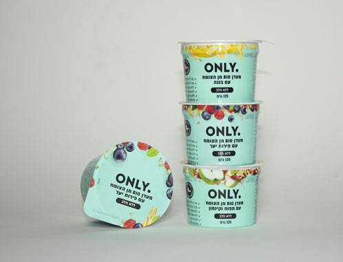 yofix yogurt yaourt végétal