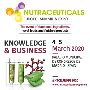 Nutraceutical Europe