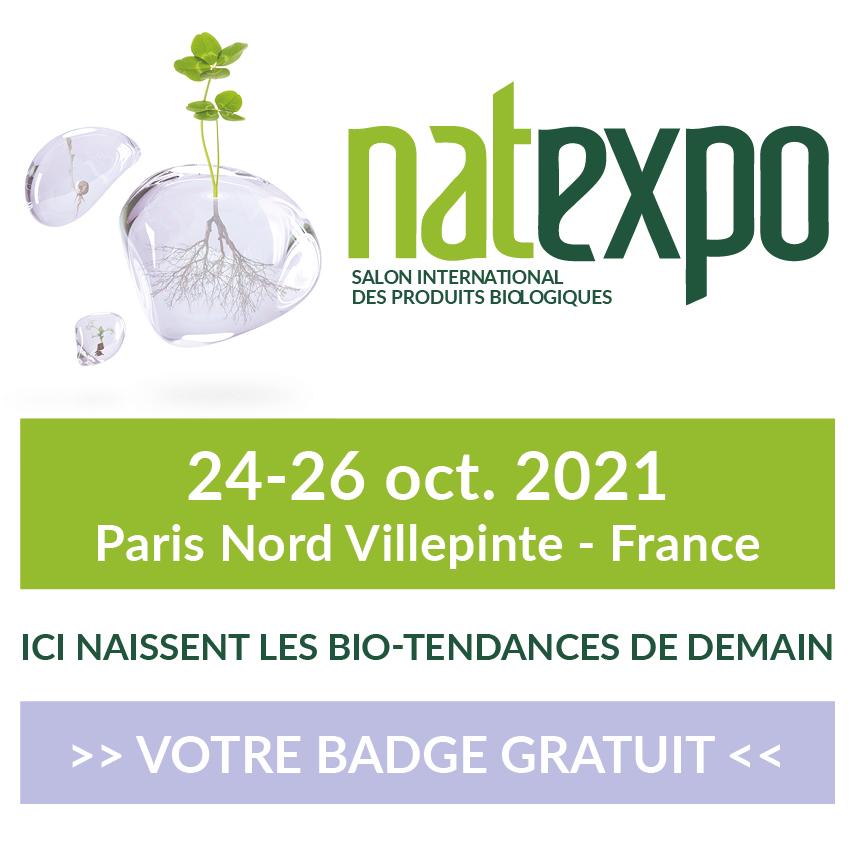 natexpo 2021