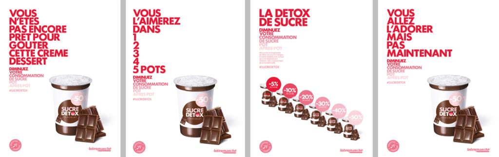 Sucre Detox