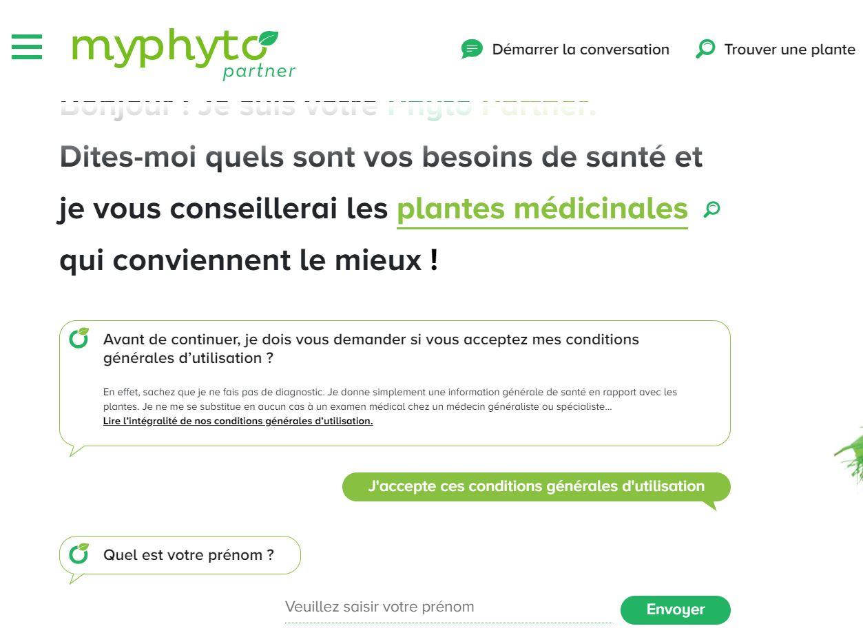 phytothérapie phytotherapy