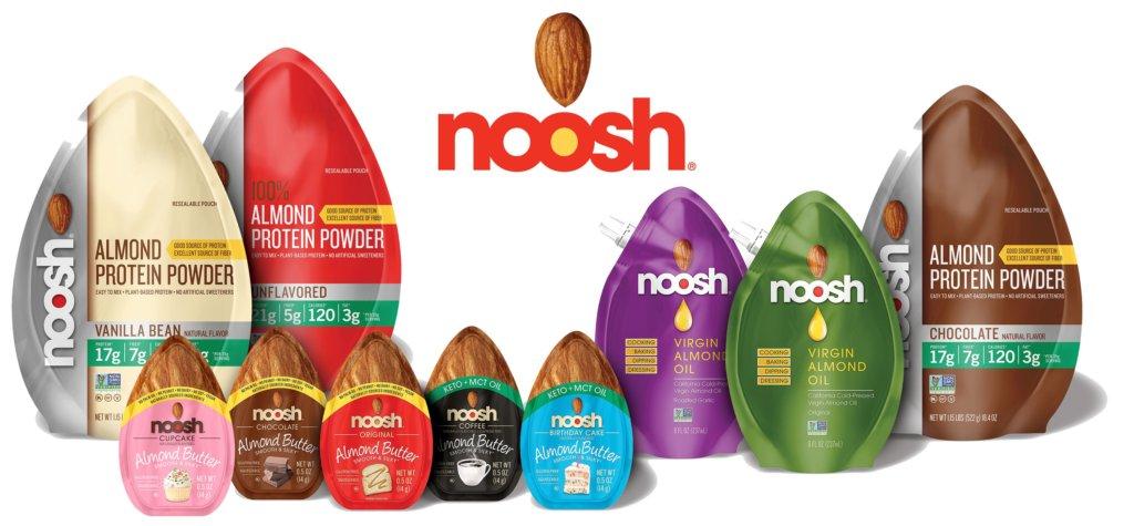 Noosh amandes