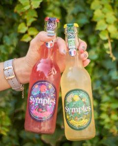 boissons naturelles Symples