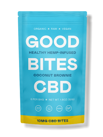 Good Bites CBD