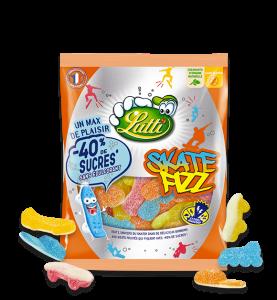 bonbons sans sucres