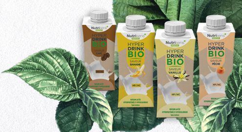 nouveaux CNO bio Nutrisens