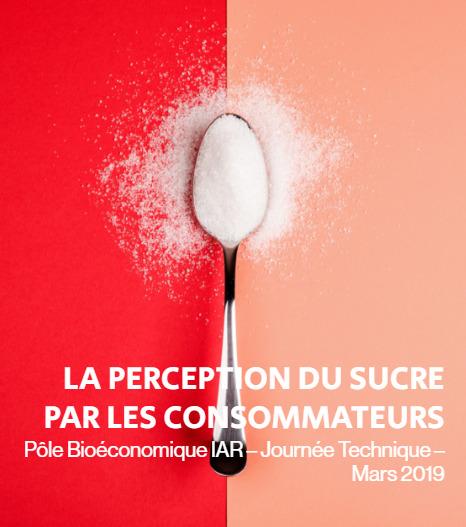 perception sucre consommateurs