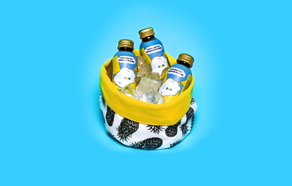 alcoool