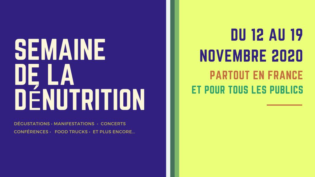 Eric Fontaine - semaine de la dénutrition