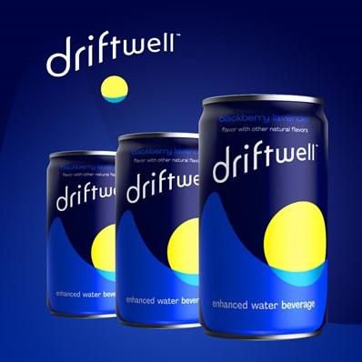 driftwell bouteilles