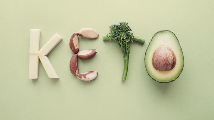 Nutricia Cétochef keto diet