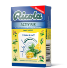 Ricola Activ'Air