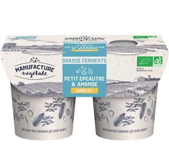 yaourt la manufacture végétale