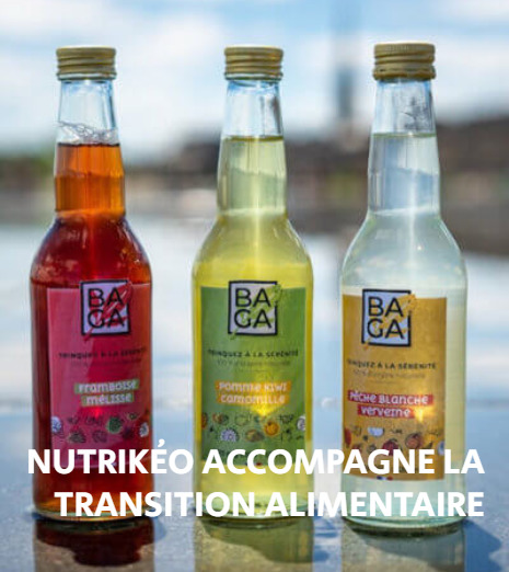 Institut for a positive food transition alimentaire