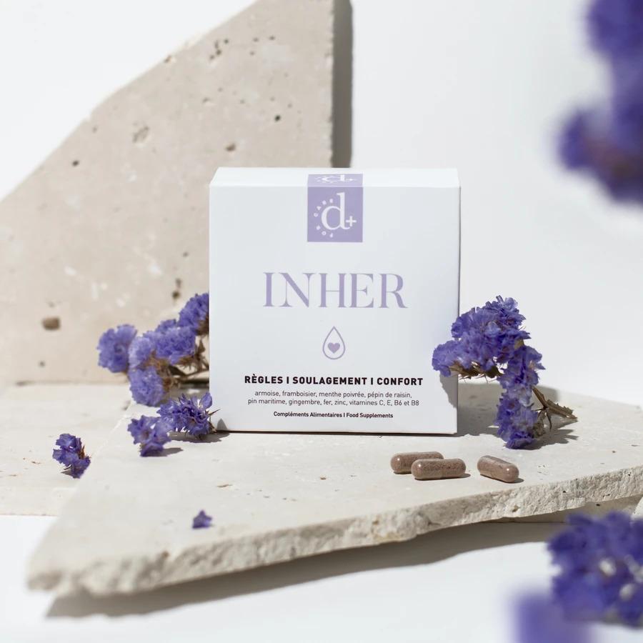 inher