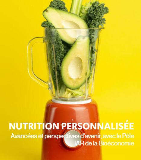 nutrition personnalisée