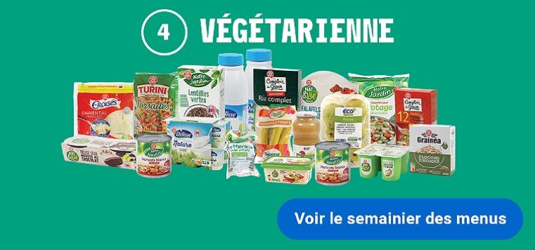 précarité alimentaire innovation Leclerc