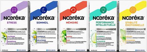 noereka® complément alimentaire culture nutrition